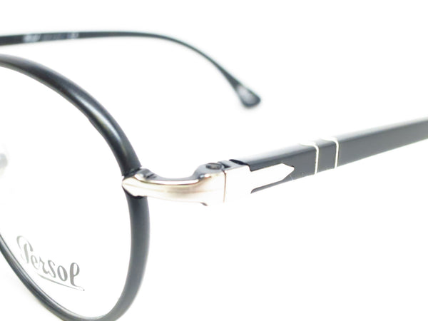 Persol PO 2410VJ 986 Shiny Black Eyeglasses