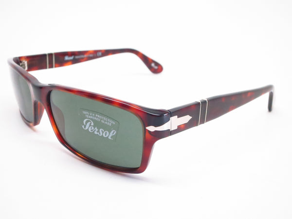 Persol PO 2747S 24/31 Havana Sunglasses - Eye Heart Shades - Persol - Sunglasses - 1