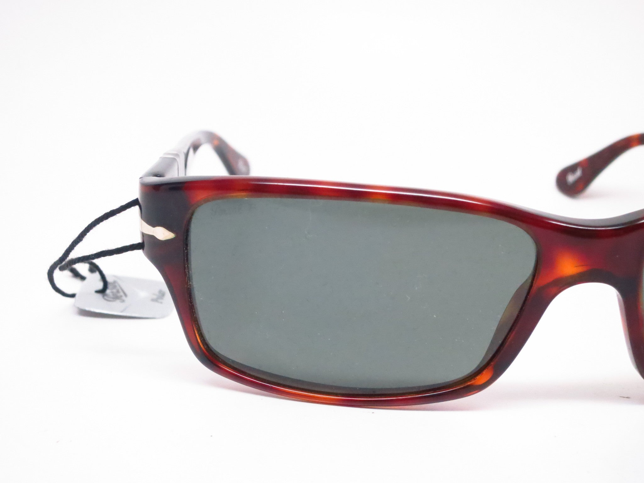 639d6629f9 ... Persol PO 2803S 24 58 Havana Polarized Sunglasses - Eye Heart Shades -  Persol ...