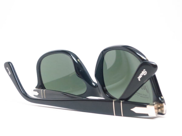 Persol PO 2989-S 95/31 Black Sunglasses - Eye Heart Shades - Persol - Sunglasses - 11