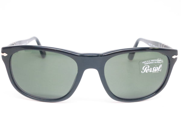 Persol PO 2989-S 95/31 Black Sunglasses - Eye Heart Shades - Persol - Sunglasses - 2