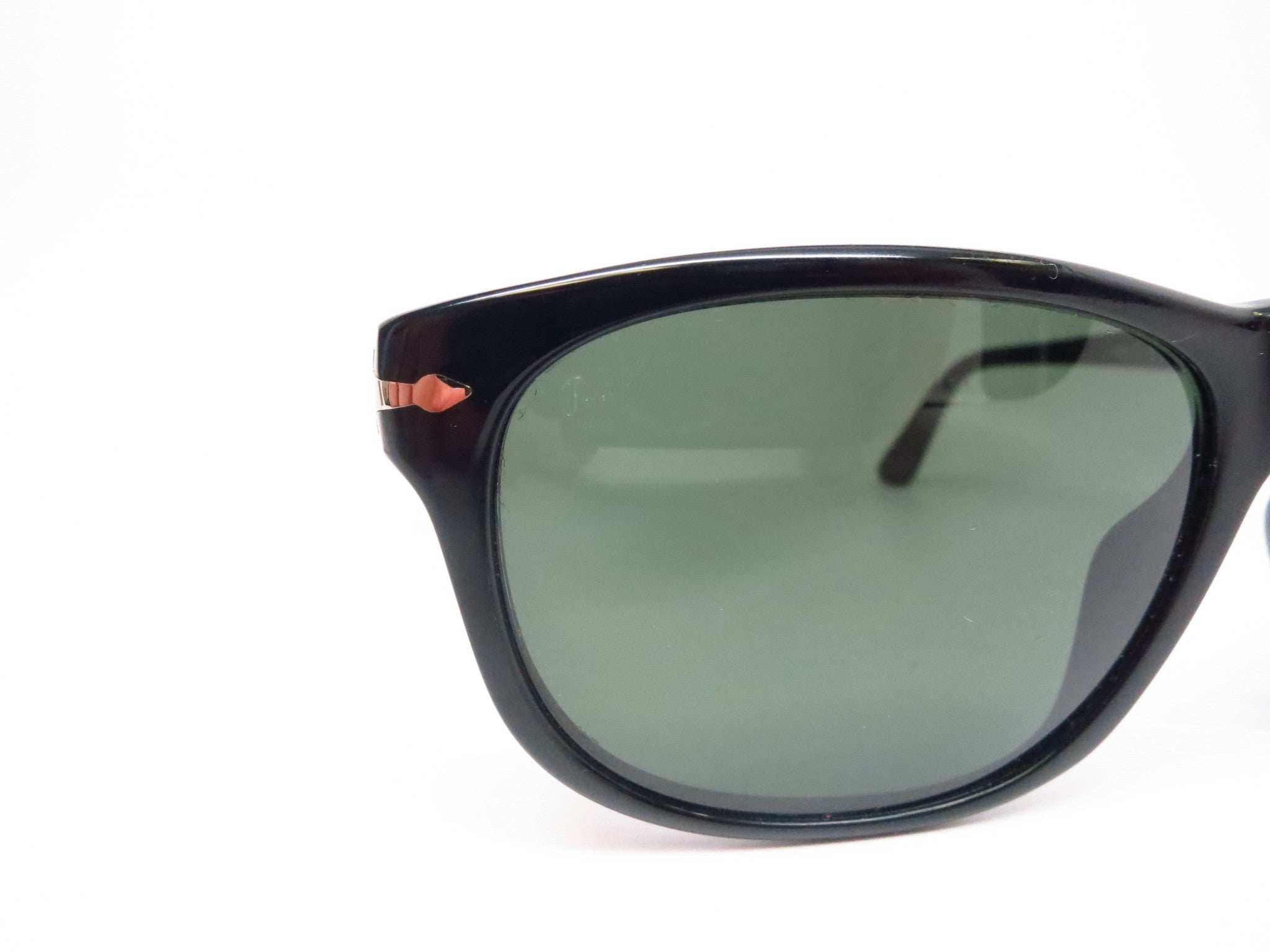 6aed6afae24c ... Persol PO 2989-S 95/31 Black Sunglasses - Eye Heart Shades - Persol ...