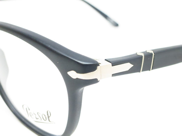 Persol PO 2996V 900 Matte Black Eyeglasses - Eye Heart Shades - Persol - Eyeglasses - 3
