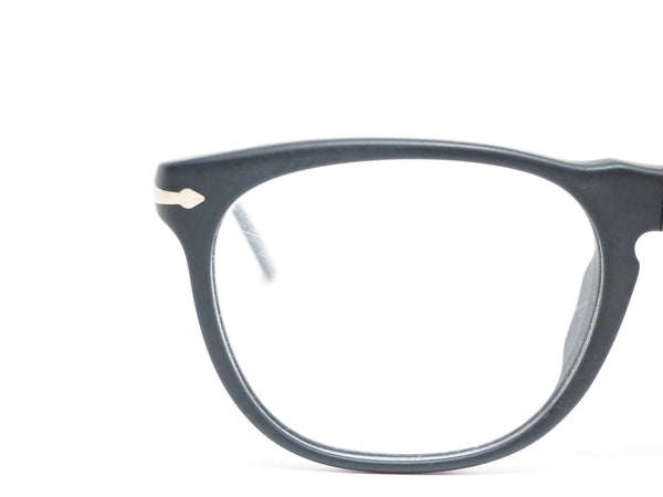 Persol PO 2996V 900 Matte Black Eyeglasses - Eye Heart Shades - Persol - Eyeglasses - 4