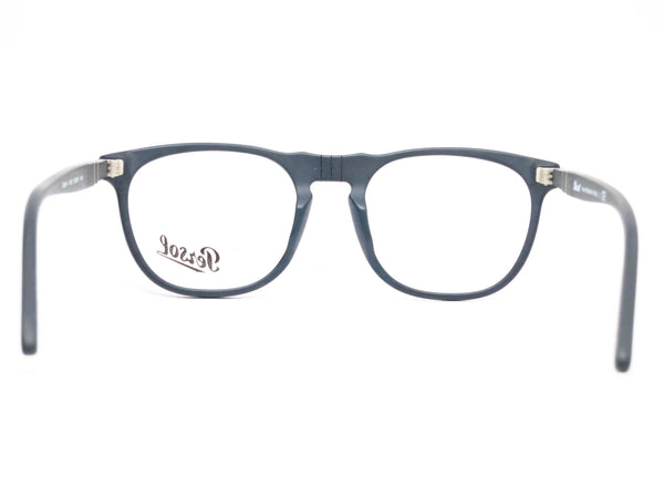Persol PO 2996V 900 Matte Black Eyeglasses - Eye Heart Shades - Persol - Eyeglasses - 7