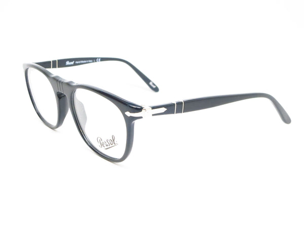 Persol PO 2996V 95 Shiny Black Eyeglasses - Eye Heart Shades - Persol - Eyeglasses - 1