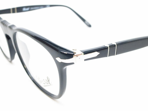 Persol PO 2996V 95 Shiny Black Eyeglasses - Eye Heart Shades - Persol - Eyeglasses - 3