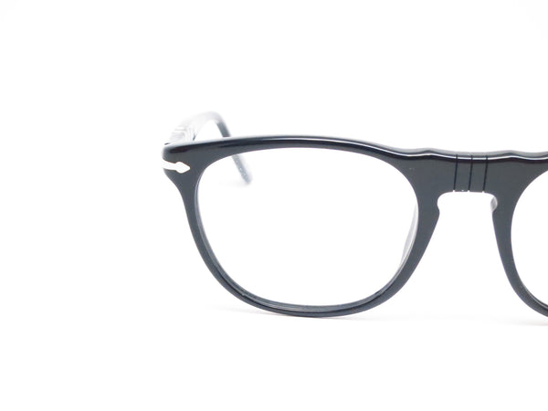 Persol PO 2996V 95 Shiny Black Eyeglasses - Eye Heart Shades - Persol - Eyeglasses - 4