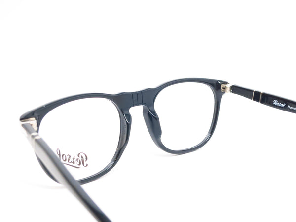 Persol PO 2996V 95 Shiny Black Eyeglasses - Eye Heart Shades - Persol - Eyeglasses - 6