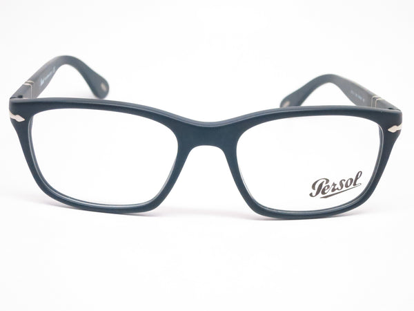 Persol PO 3012V 900 Matte Black Eyeglasses - Eye Heart Shades - Persol - Eyeglasses - 2
