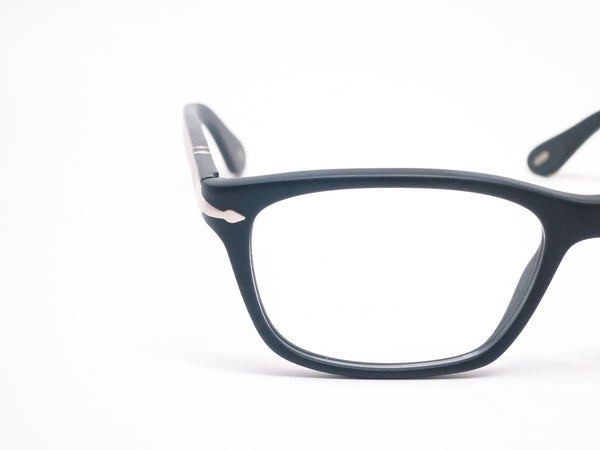 Persol PO 3012V 900 Matte Black Eyeglasses - Eye Heart Shades - Persol - Eyeglasses - 4