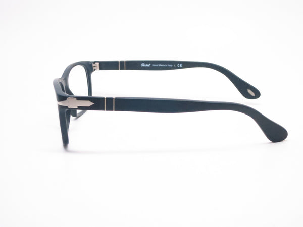 Persol PO 3012V 900 Matte Black Eyeglasses - Eye Heart Shades - Persol - Eyeglasses - 5
