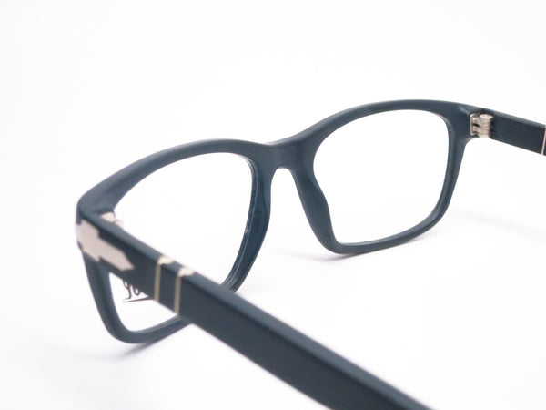 Persol PO 3012V 900 Matte Black Eyeglasses - Eye Heart Shades - Persol - Eyeglasses - 6