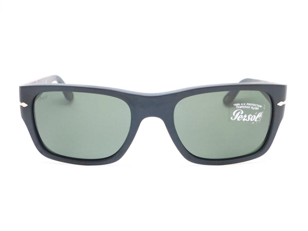 Persol PO 3021-S 900/31 Matte Black Sunglasses - Eye Heart Shades - Persol - Sunglasses - 2