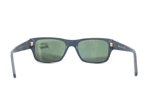 Persol PO 3021-S 900/31 Matte Black Sunglasses - Eye Heart Shades - Persol - Sunglasses - 6