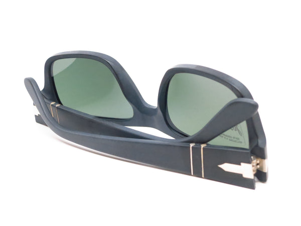 Persol PO 3021-S 900/31 Matte Black Sunglasses - Eye Heart Shades - Persol - Sunglasses - 7