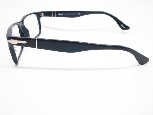 Persol PO 3050V 95 Shiny Black Eyeglasses