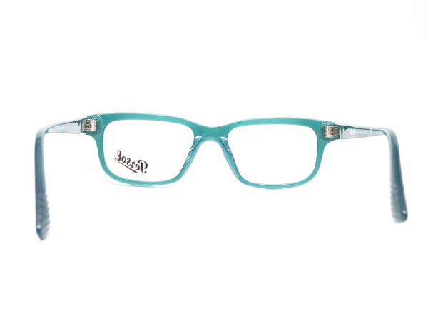 Persol PO 3073V 1001 Opal Dark Green Eyeglasses - Eye Heart Shades - Persol - Eyeglasses - 7