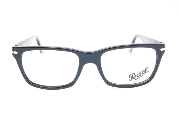 Persol PO 3078V 95 Black Eyeglasses - Eye Heart Shades - Persol - Eyeglasses - 2