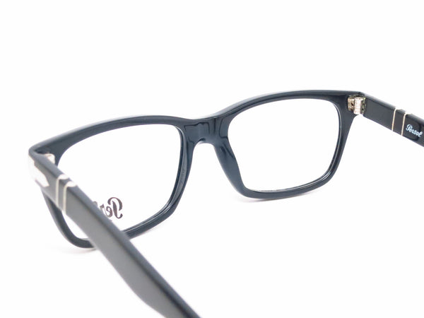 Persol PO 3078V 95 Black Eyeglasses - Eye Heart Shades - Persol - Eyeglasses - 6