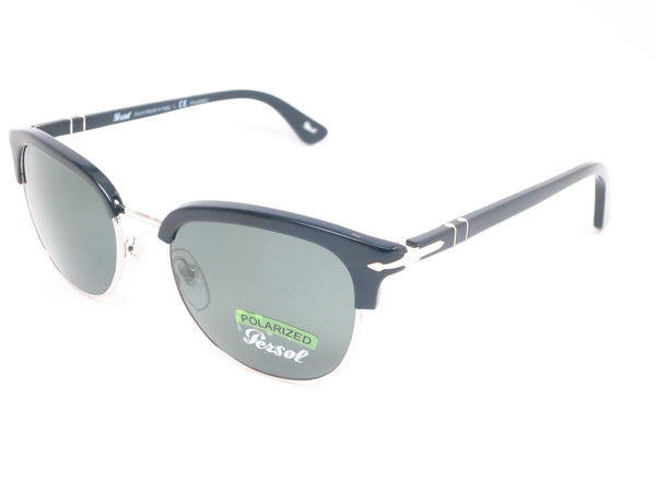 Persol PO 3105-S 95/58 Black Polarized Sunglasses - Eye Heart Shades - Persol - 1