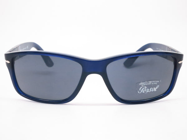 Persol PO 3154S 1047/R5 Blue Sunglasses - Eye Heart Shades - Persol - Sunglasses - 2