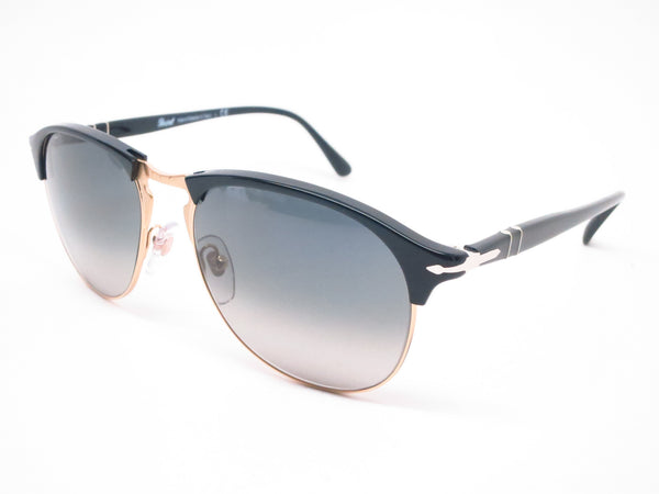 Persol PO 8649S 95/71 Black Sunglasses - Eye Heart Shades - Persol - Sunglasses - 1