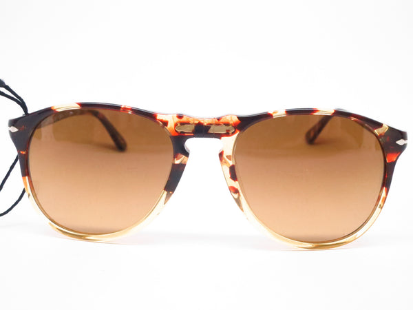 Persol PO 9649S 1024/M2 Ebano E Oro Polarized Sunglasses - Eye Heart Shades - Persol - Sunglasses - 2