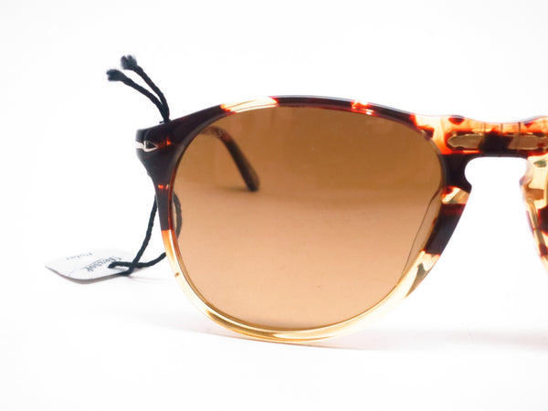 Persol PO 9649S 1024/M2 Ebano E Oro Polarized Sunglasses - Eye Heart Shades - Persol - Sunglasses - 4