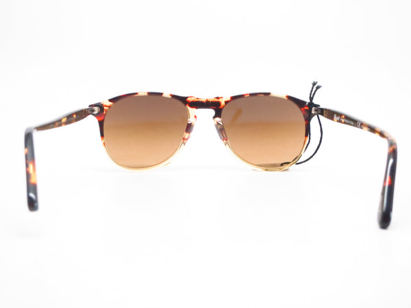 Persol PO 9649S 1024/M2 Ebano E Oro Polarized Sunglasses - Eye Heart Shades - Persol - Sunglasses - 7