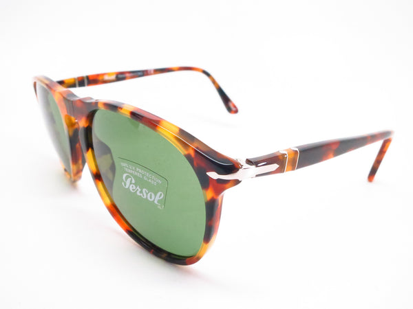 Persol PO 9649S 1052/4E Madreterra Sunglasses - Eye Heart Shades - Persol - Sunglasses - 1