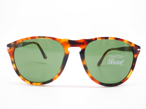 Persol PO 9649S 1052/4E Madreterra Sunglasses - Eye Heart Shades - Persol - Sunglasses - 2