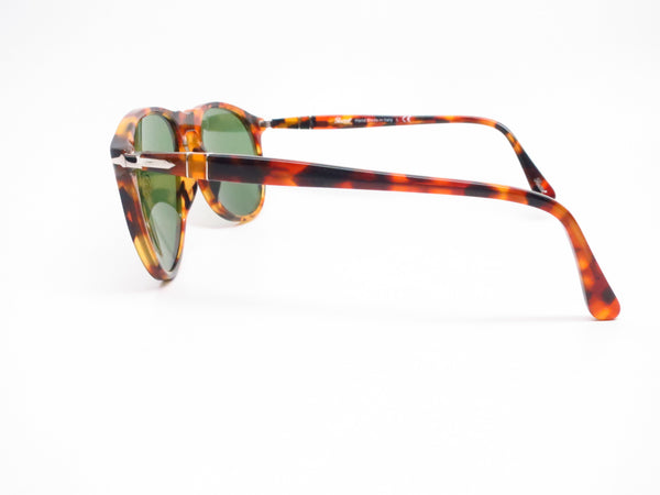 Persol PO 9649S 1052/4E Madreterra Sunglasses - Eye Heart Shades - Persol - Sunglasses - 5