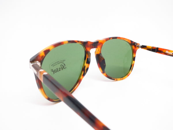 Persol PO 9649S 1052/4E Madreterra Sunglasses - Eye Heart Shades - Persol - Sunglasses - 6