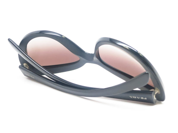 Prada SPR 08R 1AB-0A7 Black Sunglasses - Eye Heart Shades - Prada - Sunglasses - 10