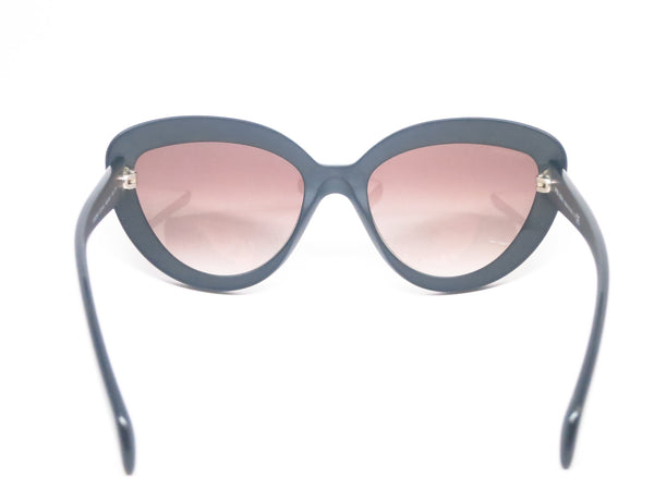 Prada SPR 08R 1AB-0A7 Black Sunglasses - Eye Heart Shades - Prada - Sunglasses - 9