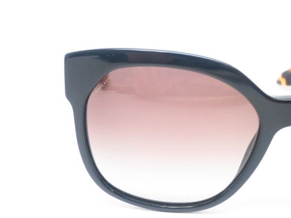 Prada SPR 10R 1AB-0A7 Black Sunglasses - Eye Heart Shades - Prada - Sunglasses - 4