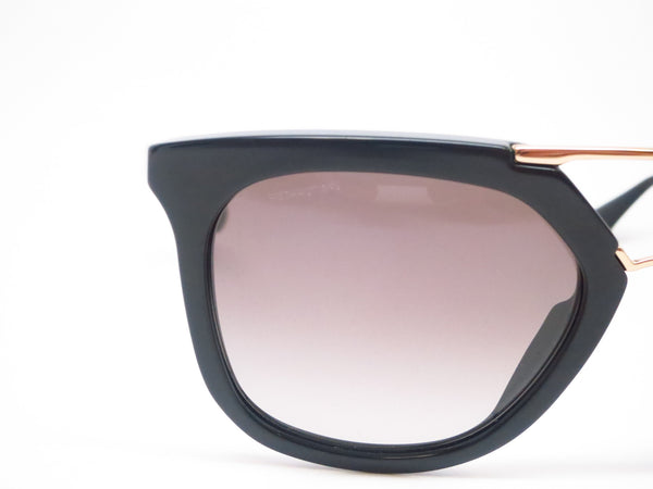 Prada SPR 13Q 1AB-0A7 Black Sunglasses - Eye Heart Shades - Prada - Sunglasses - 4
