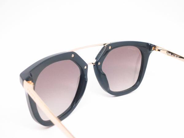 Prada SPR 13Q 1AB-0A7 Black Sunglasses - Eye Heart Shades - Prada - Sunglasses - 8