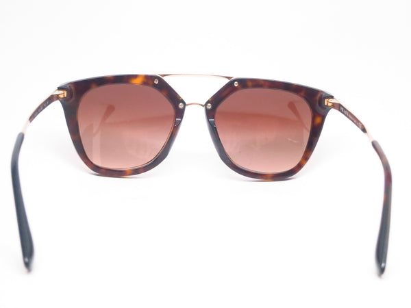 Prada SPR 13Q 2AU-6S1 Havana Sunglasses - Eye Heart Shades - Prada - Sunglasses - 9