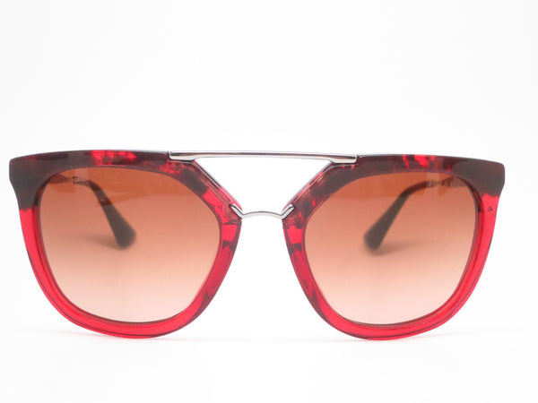 Prada SPR 13Q RO0-1Z1 Red Havana Sunglasses - Eye Heart Shades - Prada - Sunglasses - 2