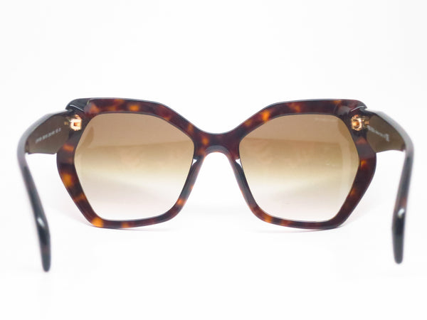 Prada SPR 16R 2AU-4M0 Havana Sunglasses - Eye Heart Shades - Prada - Sunglasses - 7