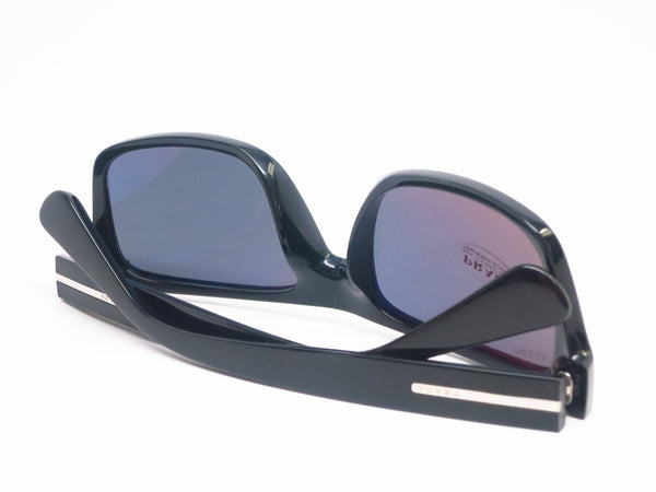 Prada SPR 18P 1AB-0A9 Black Sunglasses - Eye Heart Shades - Prada - Sunglasses - 10