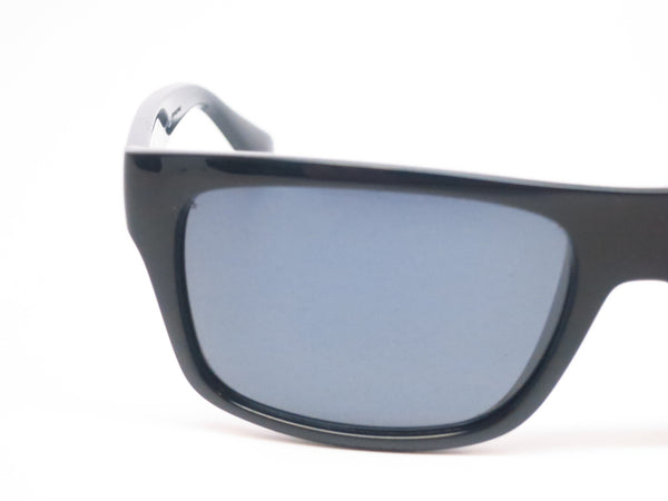 Prada SPR 18P 1AB-0A9 Black Sunglasses - Eye Heart Shades - Prada - Sunglasses - 4