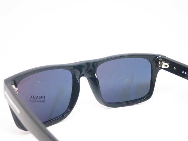 Prada SPR 18P 1AB-0A9 Black Sunglasses - Eye Heart Shades - Prada - Sunglasses - 8