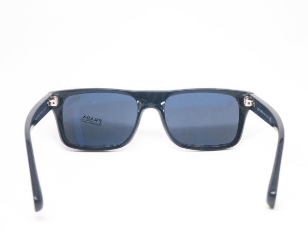 Prada SPR 18P 1AB-0A9 Black Sunglasses - Eye Heart Shades - Prada - Sunglasses - 9