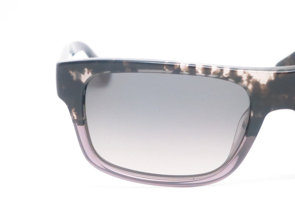 Prada SPR 18P RO3-2D0 Spotted Black / Matte Grey Sunglasses - Eye Heart Shades - Prada - Sunglasses - 4