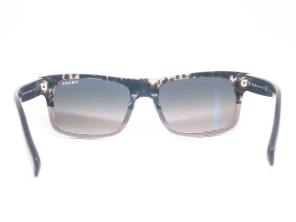 Prada SPR 18P RO3-2D0 Spotted Black / Matte Grey Sunglasses - Eye Heart Shades - Prada - Sunglasses - 7