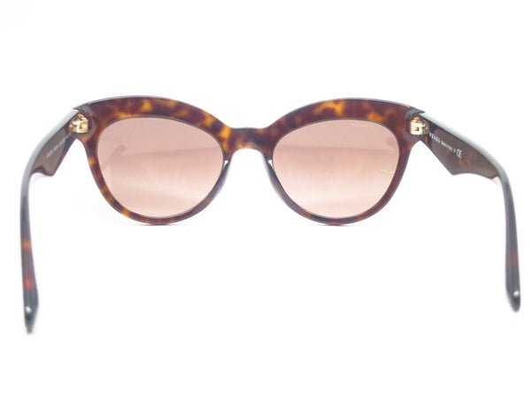 Prada SPR 23Q 2AU-3D0 Havana Sunglasses - Eye Heart Shades - Prada - Sunglasses - 9