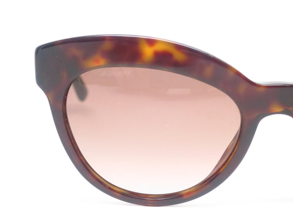 Prada SPR 23Q 2AU-3D0 Havana Sunglasses - Eye Heart Shades - Prada - Sunglasses - 4
